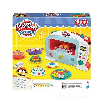 Magico Forno Play-Doh (B9740EU4)