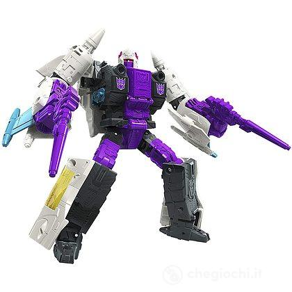 Transformers - Decepticon Snapdragon Generations War for Cybertron: Earthrise