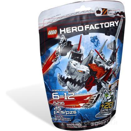 LEGO Hero Factory - JAWBLADE (6216)