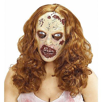 Maschera da Zombie