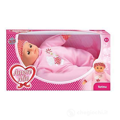 Bambola Amore Mio 33 cm