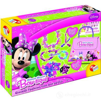 Minnie Gioielli Fashion con Borsetta (40131)