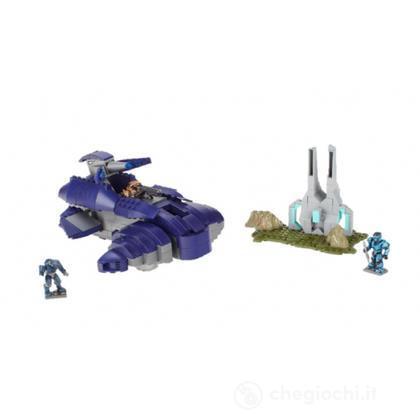 Hovercraft d'assalto Halo (97014)