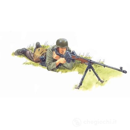 German Anti-Tank Rifle - Figure Non Incluse