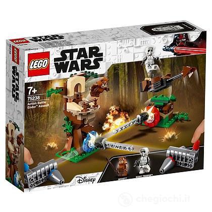 Assalto a Endor - Lego Star Wars (75238)