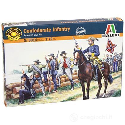 Truppe Confederate (6014S)