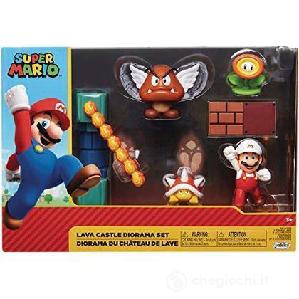 Super Mario Personaggio Diorama 400154