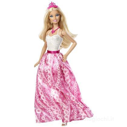 Barbie principessa al party (X9439)