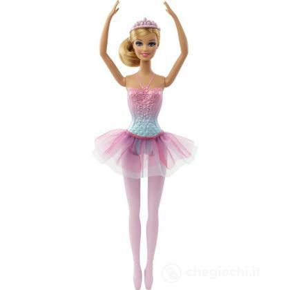 Barbie Ballerina (BCP12)