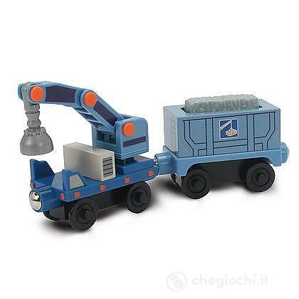 Quarry Cars Chuggington (LC56015)