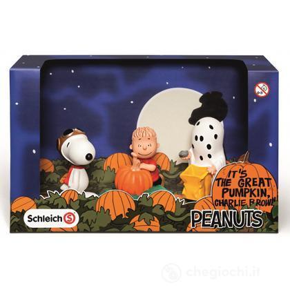 Peanuts Scenery Pack Halloween (22015)