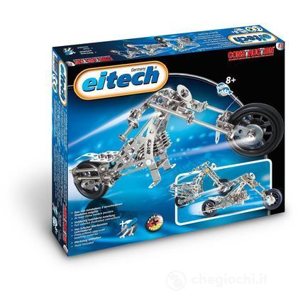 Costruzione 15 - Moto 270 pezzi (ET100015)