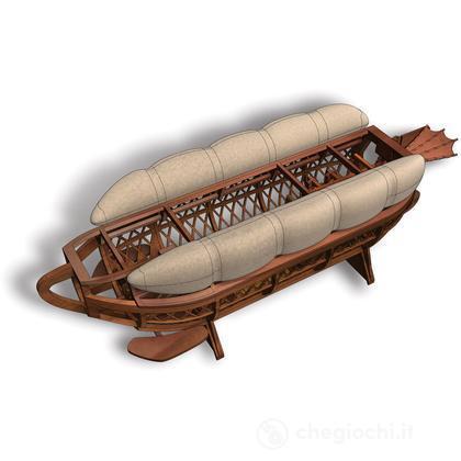 Leonardo: Sottomarino (IP32352)