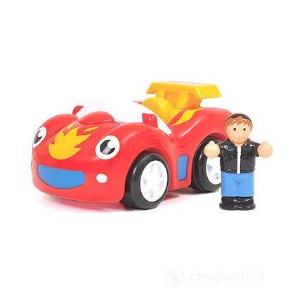 Auto fireball frankie (01015)