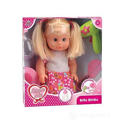 Bambola Girl Amore Mio 30 cm