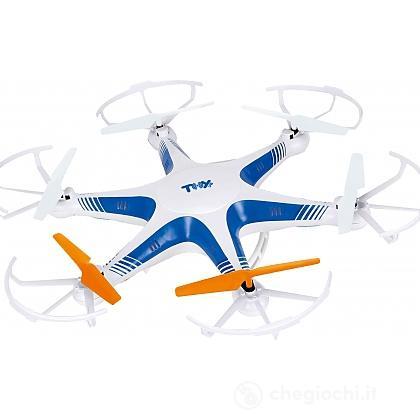 Drone Shuriken