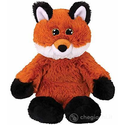 Peluche volpe 28 cm (T67016)