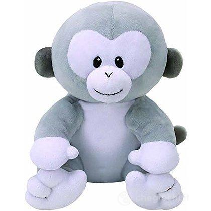 Peluche scimmia 28 cm (T82016)