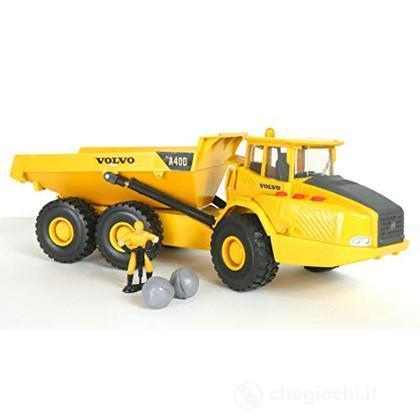 Volvo Construction 1:32 01016i