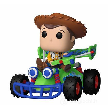 Toy Story - Woody con RC