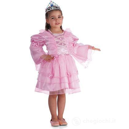 Costume Principessa Amelie taglia IV (68016)