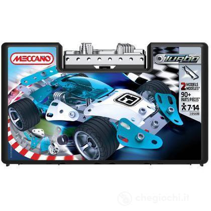 Auto Racing Blu