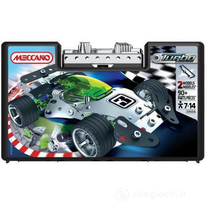 Auto Racing Verde