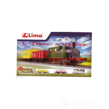 Treno a vapore (HL1040 )