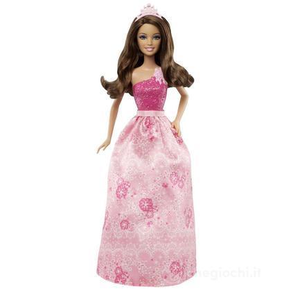 Barbie principessa al party (X9441)