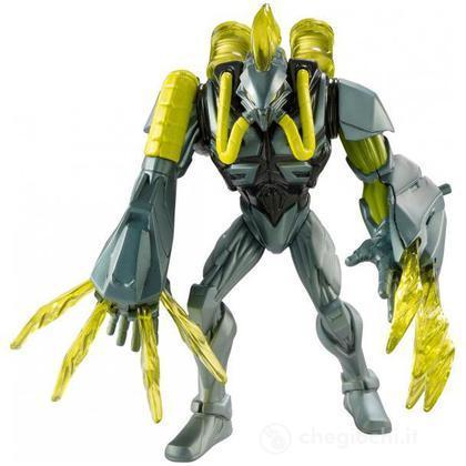 Toxzon Spider Claw - Max Steel Personaggi Base (Y9510)