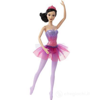 Lea Barbie Ballerina (BCP14)