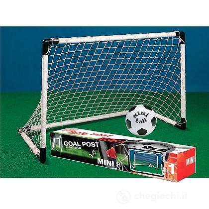 Porta Goal mini 18/017
