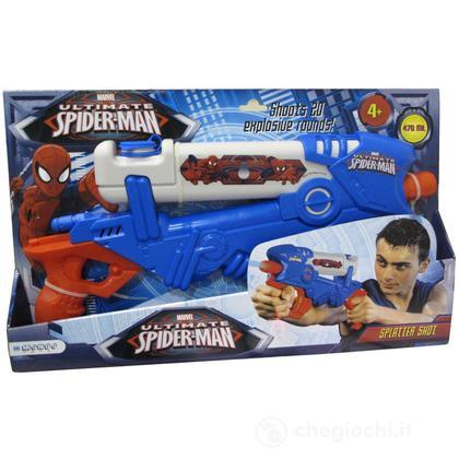Fucile Acqua 470Ml Ultimate Spider-Man (28017)
