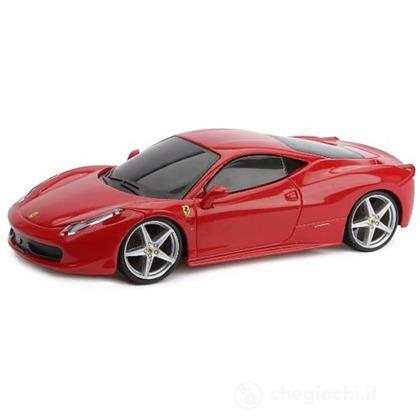 Auto Ferrari Radiocomandata 1:24 (81018)