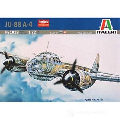 Aereo Junkers Ju 88 A4 (IT1018)
