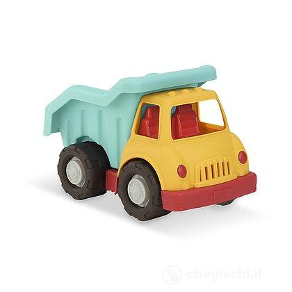 Wonder Wheels - Camion Dump Truck (VE1000Z)