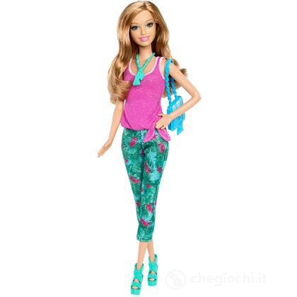 Raquelle Barbie - Festa In Spiaggia (BHY15)