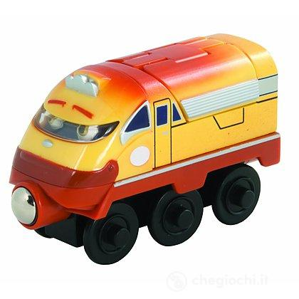 Action Chugger in legno Chuggington (LC56019)