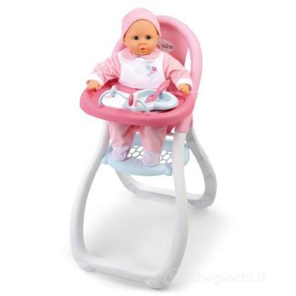 Baby Nurse Seggiolone