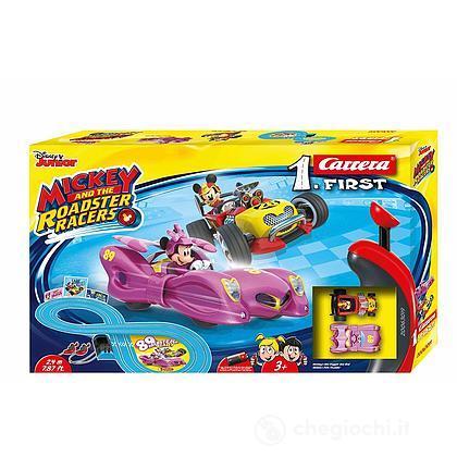 Pista Mickey Roadster Racers Minnie (20063019)