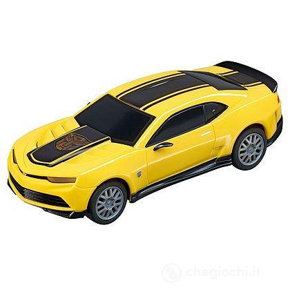 Auto pista Carrera Transformers - Bumblebee (20064019)