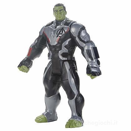 Hulk Avengers Endgame Titan
