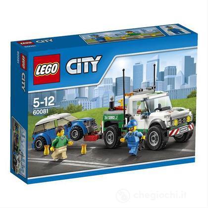 Pickup carro attrezzi - Lego City Great Vehicles (60081)