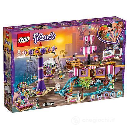 Il Molo Dei Divertimenti Di Heartlake City - Lego Friends (41375)