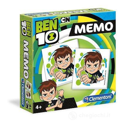Memo Ben 10 (18019)