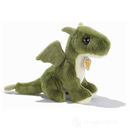 Urobor Drago Verde 25 cm
