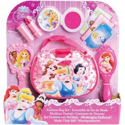 Disney Princess Borsetta con Accessori (GG87009)