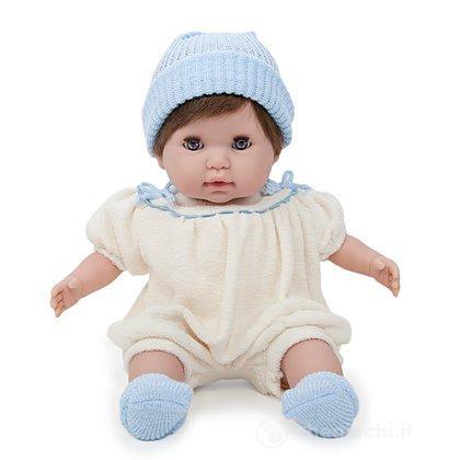 Bebè Beige Azzurro 38 (JT36521)