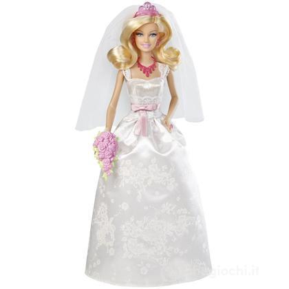 Barbie Sposa (X9444)