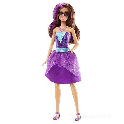 Teresa Amiche Agenti Segrete Barbie